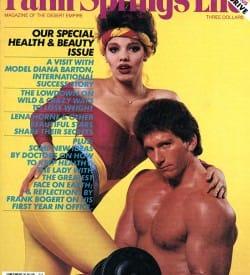 Palm Springs Life - April 1983