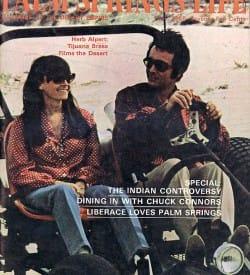 Palm Springs Life magazine - May 1968