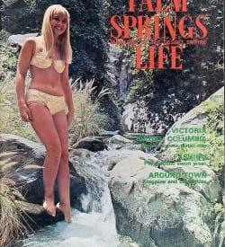 Palm Springs Life magazine - June 1967