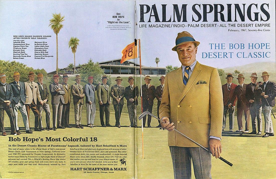 Palm Springs Life - February 1967