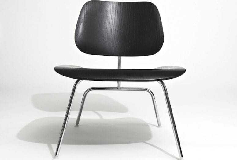 Charles Eames Chair : Charles eames midcentury modern home design