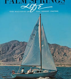 Palm Springs Life magazine - November 1963