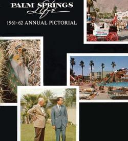 Palm Springs Life magazine - September 1961