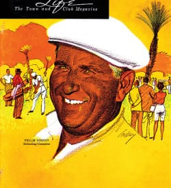 Palm Springs Life magazine - November 30 1960