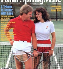 Palm Springs Life - April 1982