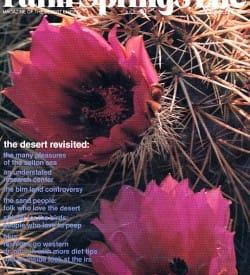 Palm Springs Life magazine - July 1981