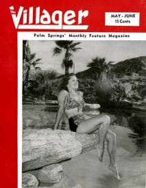 Palm Springs Villager magazine - May-June 1946