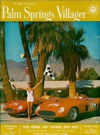 Palm Springs Villager - November 1956