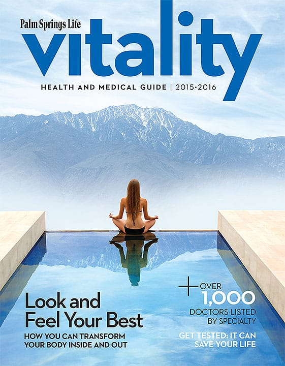 Vitality Medical Guide