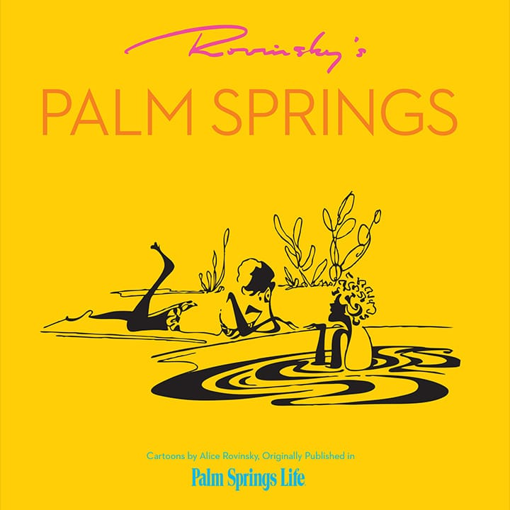 Rovinsky's Palm Springs