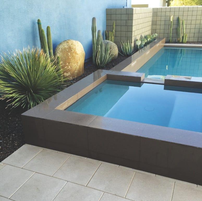 Modern Pool Designs: Pool Design Palm Springs