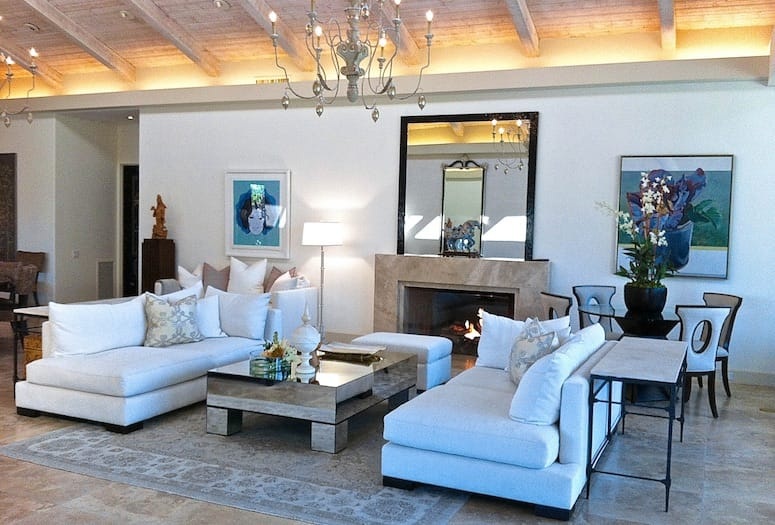 palm springs interior designer dann foley helps you reach the goal to live authentically comfortably and beautifully - Interior Design Palm Desert