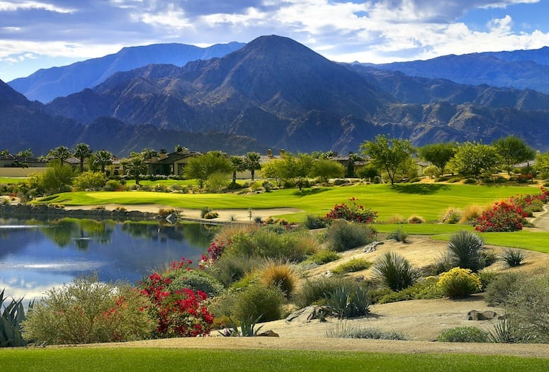 Five Favorite Private Golf Courses in Greater Palm Springs