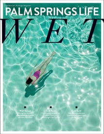 Palm Springs Life August 2016