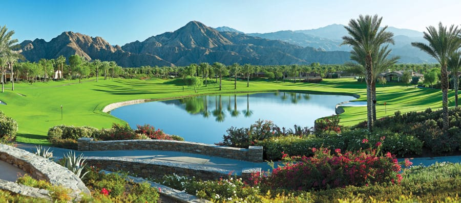 Toscana Country Club Golf Course View