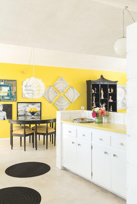 Three Interior Designers Redo Their Own Homes