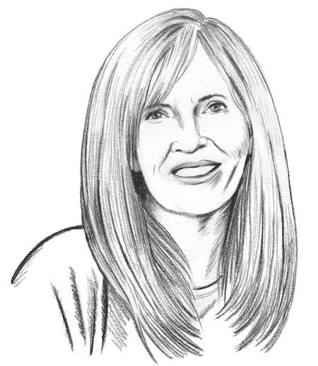 Joan Busick