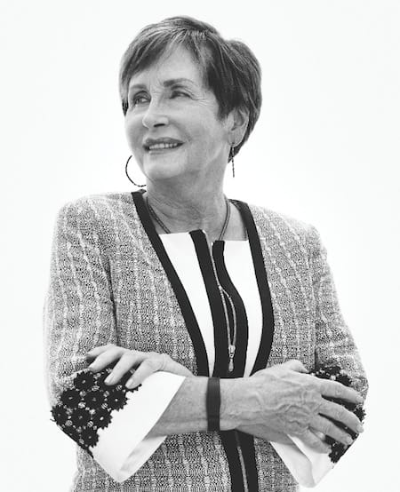 Judith Antonio