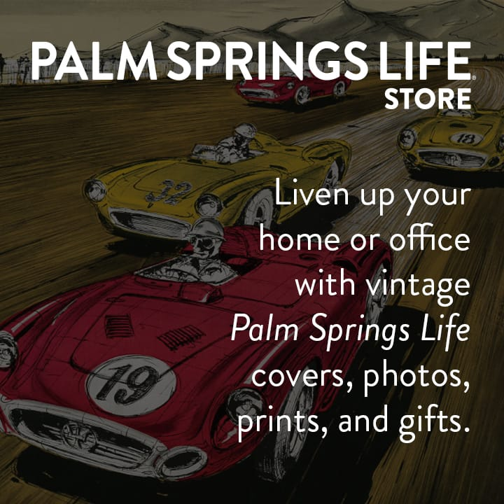 Palm Springs Life Store