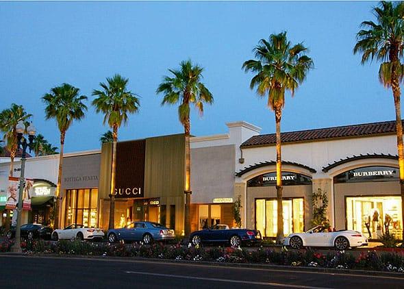 Best Restaurants On El Paseo In Palm Desert