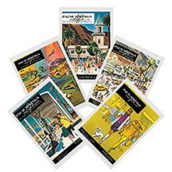Palm Springs Merchandise