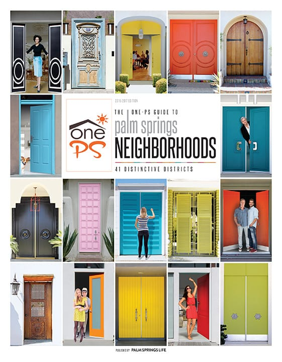 One-PS Guide to Neighborhoods 2016