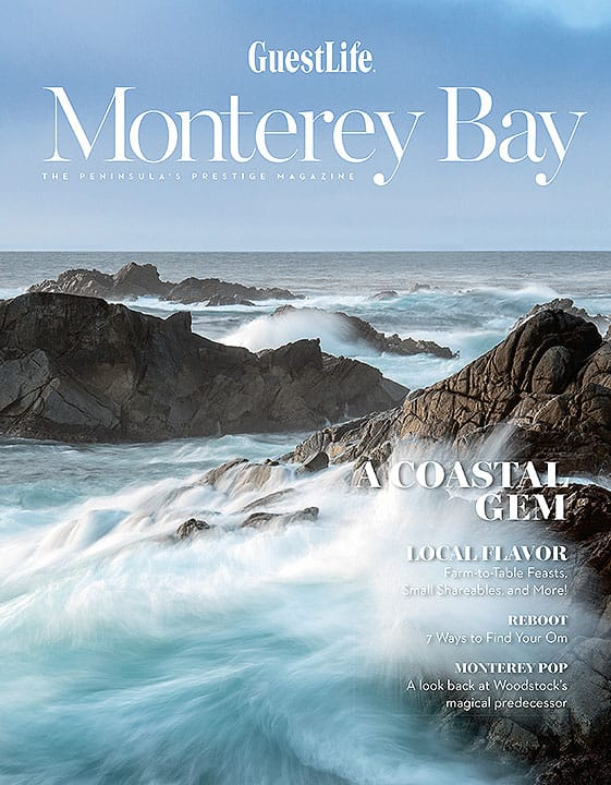 GuestLife Monterey Bay 2017