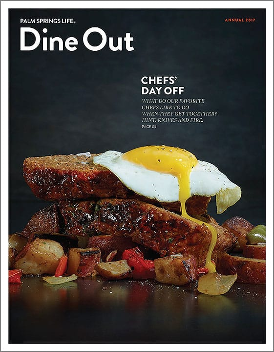 Dine Out 2017