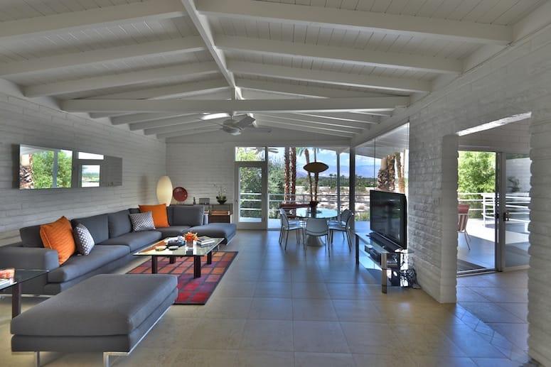Howard Hughes home