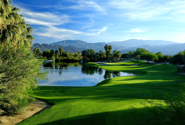 5 Toughest Golf Courses In Greater Palm Springs