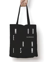Palm Springs Life MODERNISM Tote Bag