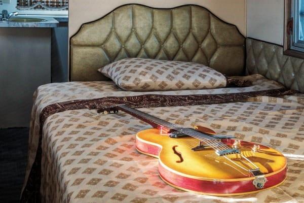 Guitartrailer