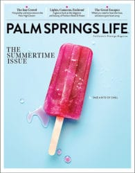 Palm Springs Life June 2017