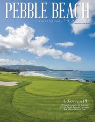 Pebble Beach Magazine