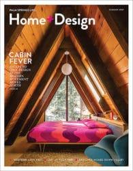 Home&Design cover Summer 2017