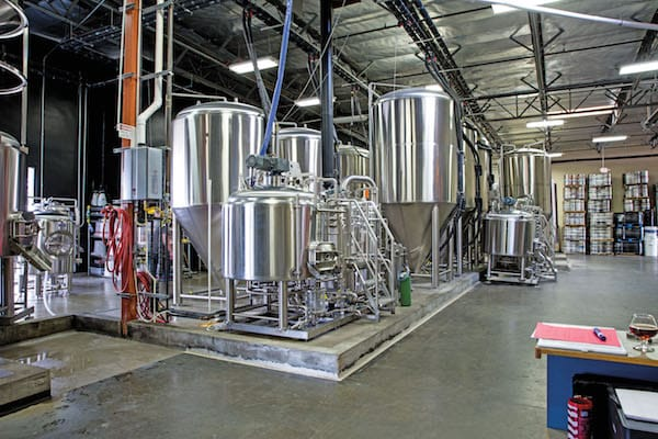 Temecula Is Also Home To Craft Breweries