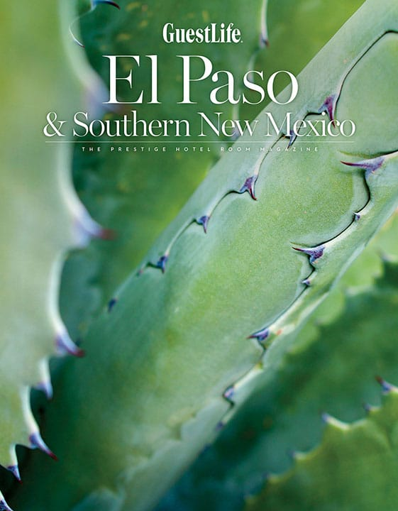 GuestLife El Paso and Southern New Mexico 2017-18