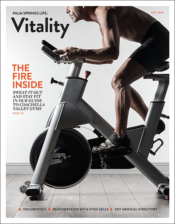 Vitality Medical Guide 2017-2018