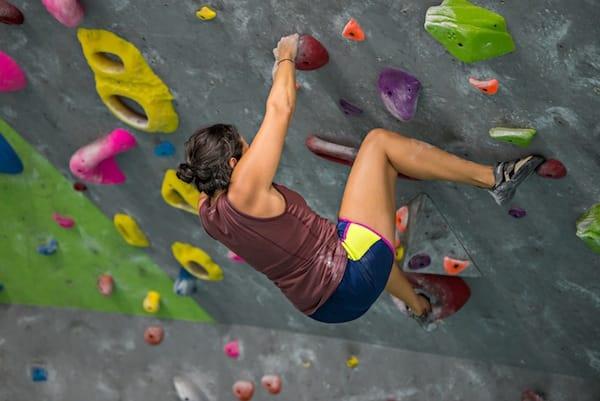 womanclimber