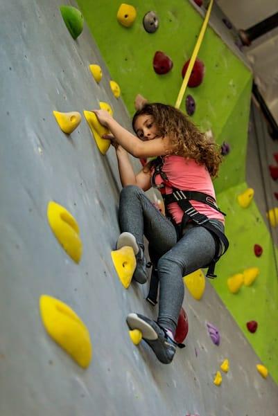 indoorclimbing