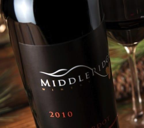 middleridge