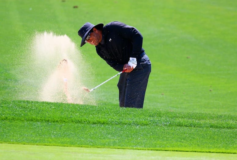 golf channel am tour