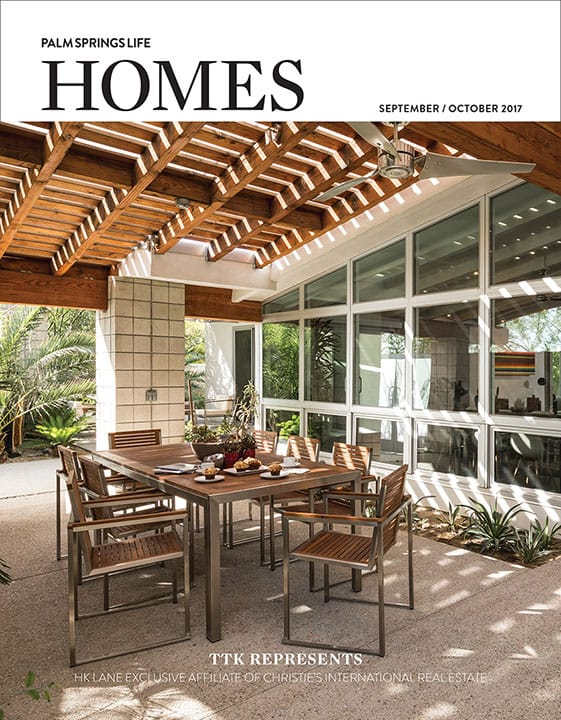 HOMES September October 2017