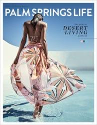 Palm Springs Life September 2017
