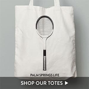 Palm Springs Shopping Totes