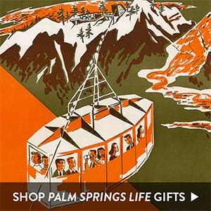 Palm Springs Gift Ideas