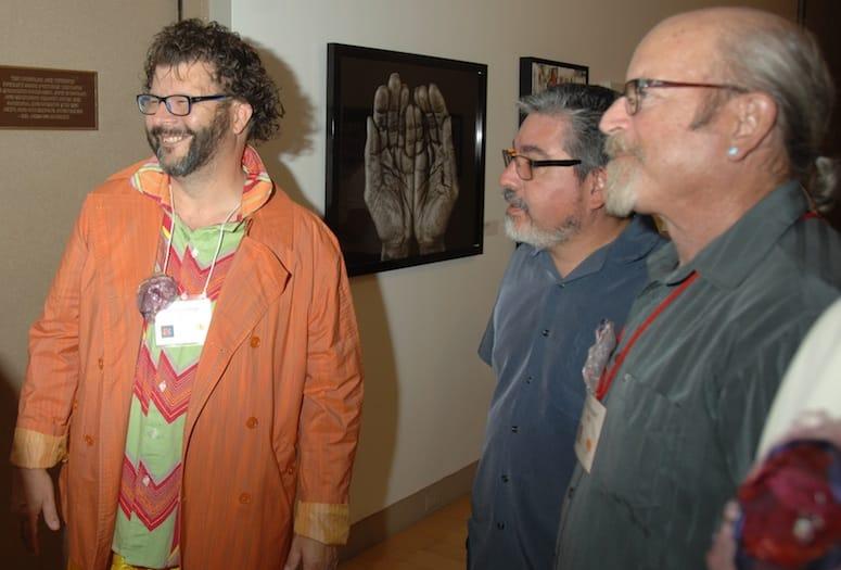 palm springs art museum artists council