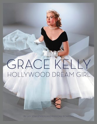 gracekellybook