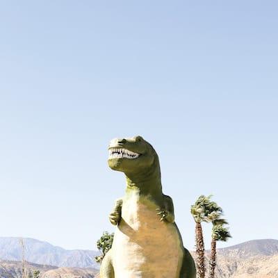 cabazondinosaur