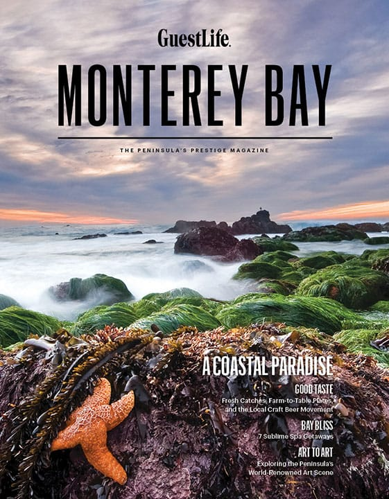 GuestLife Monterey Bay 2018